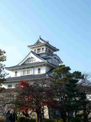 Nagahama_jo