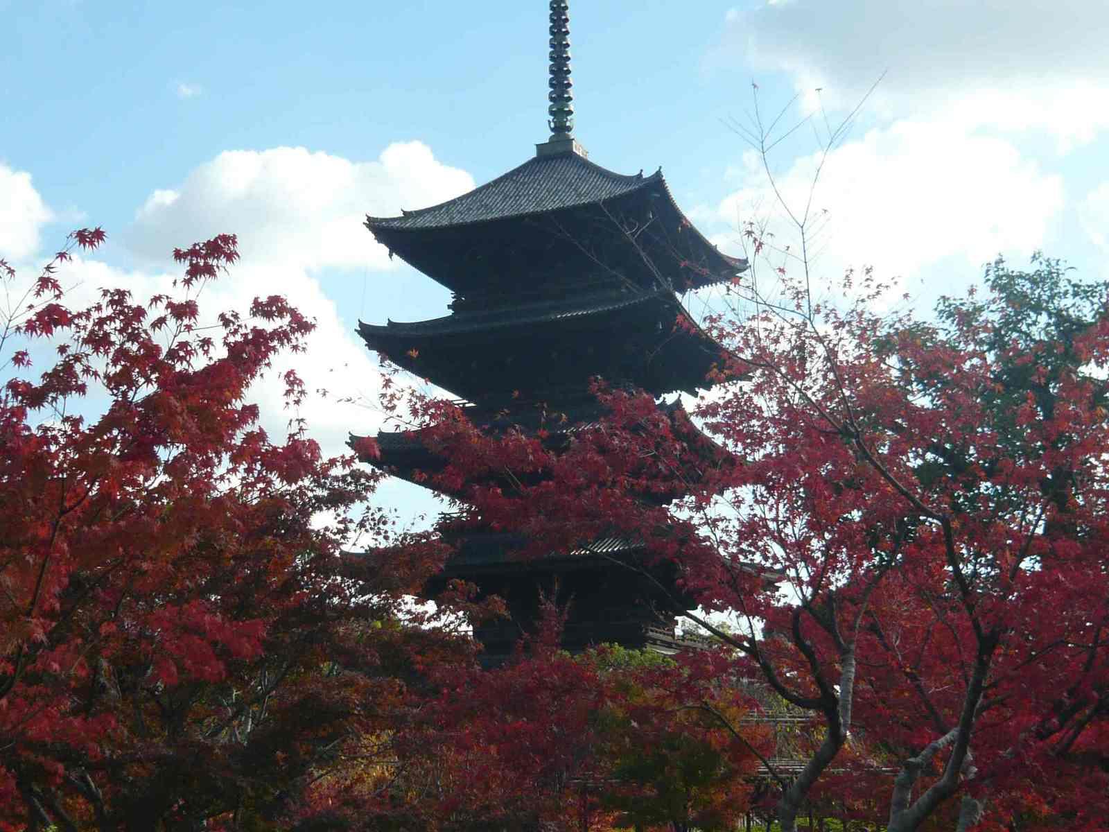 Five_story_pagoda