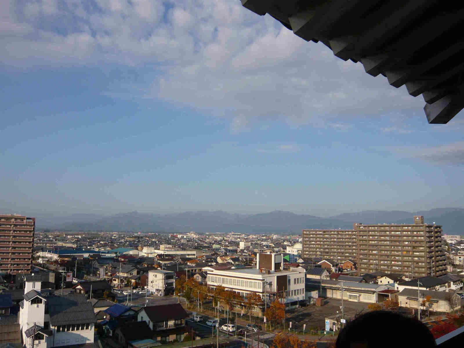 Nagahama_city