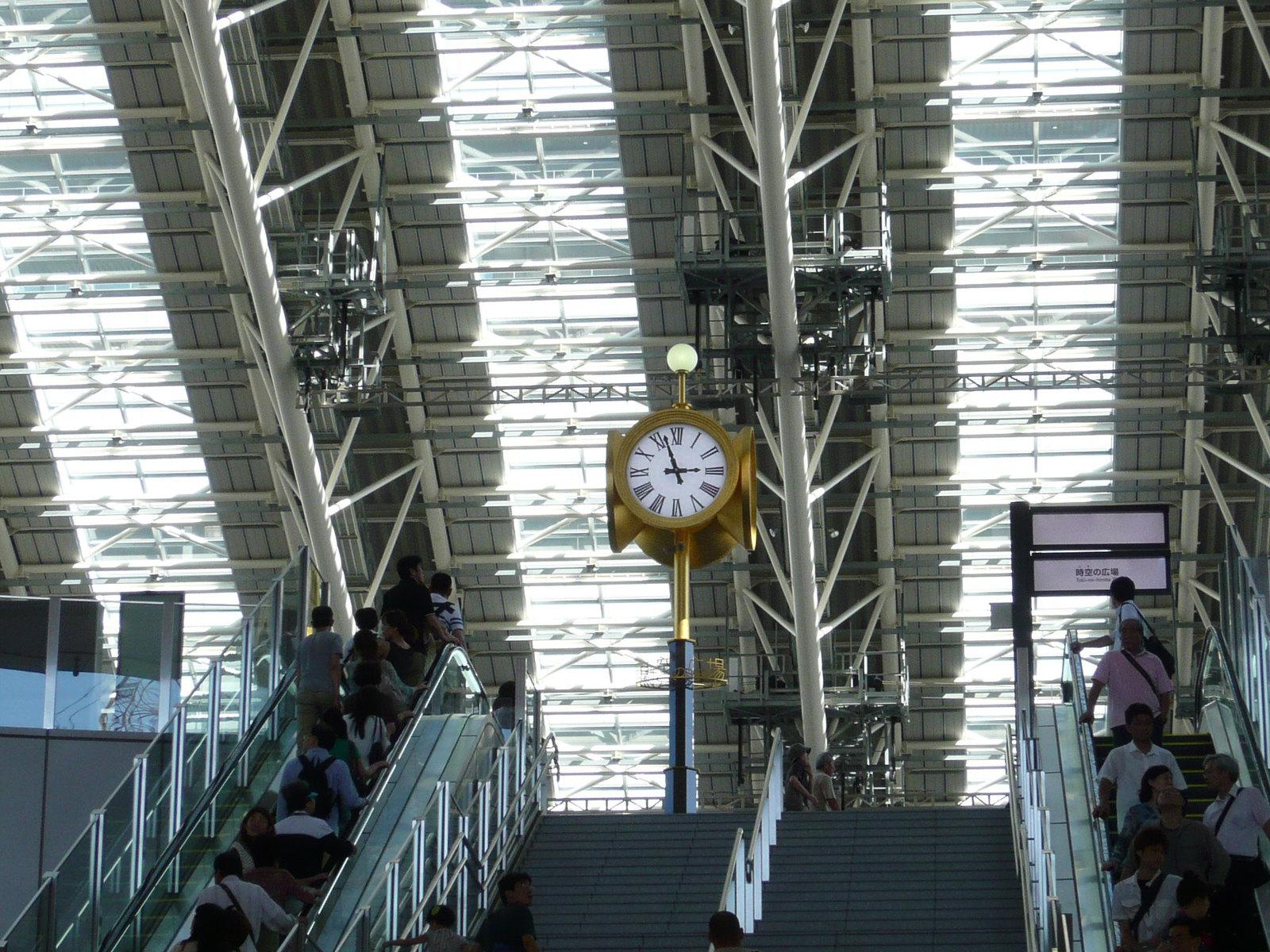 Three_clock
