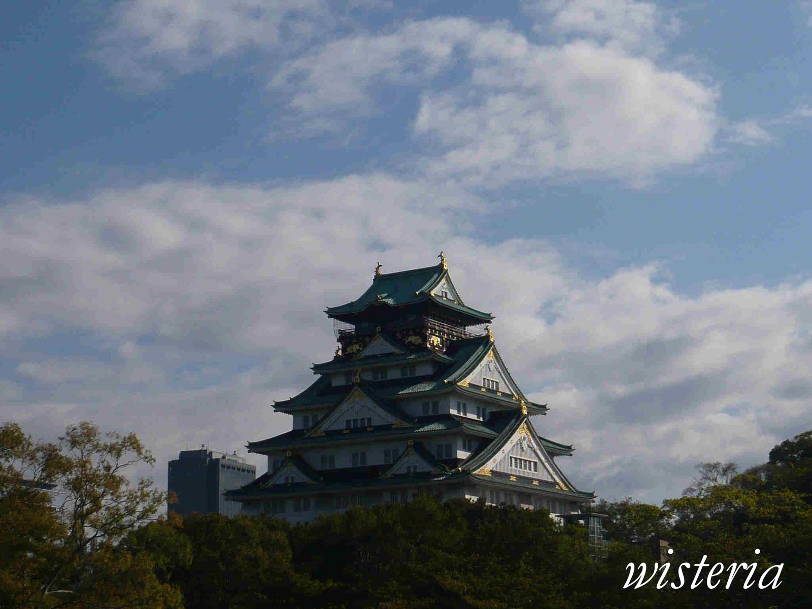 Osaka_jo