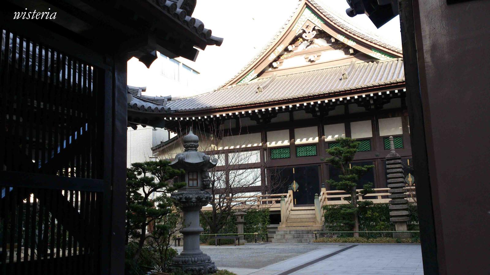 Taiyuji_temple