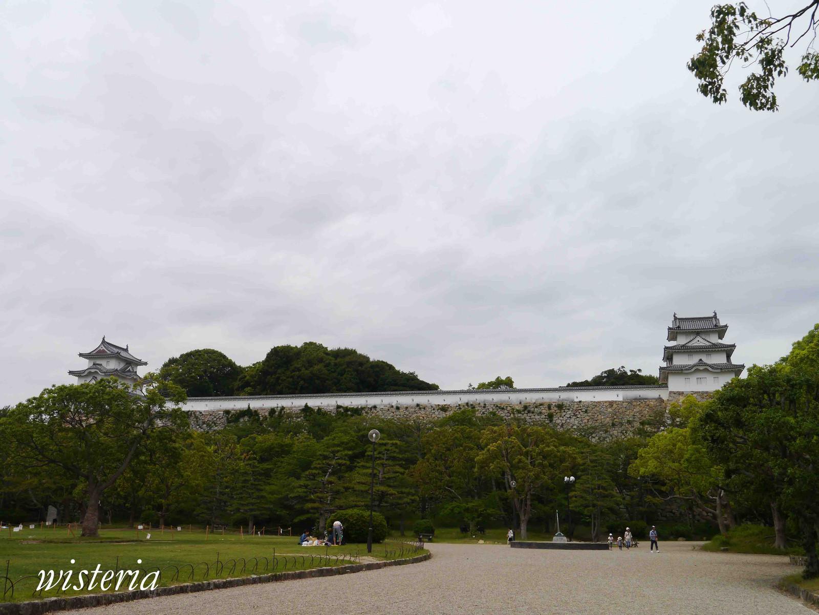 Akashi_castle